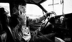 #Cole #Mohr – Kristiina Wilson – Inked – Dailymalemodels 03