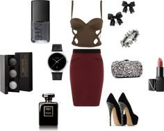 """Pretty Woman 2012"" by whitefluffyclouds on Polyvore"