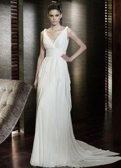https://flic.kr/p/ARXFgJ | Trouwjurken | Wedding Dress, Wedding Dress Lace, Wedding Dress Strapless | www.popo-shoes.nl