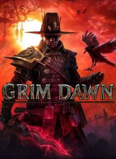 21 Grim Dawn Ideas In 2021 Dawn Unique Items Products The Expanse