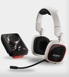 With DNA from ASTRO's tournament-proven A40 pro headset, the A30 is fully compatible with the award-winning Dolby® 7.1 powered ASTRO MixAmp™. With these power packed features, the ASTRO A30 Headset is the best Cross-Gaming, mobile savvy headset on the market today! - #A30