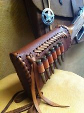 leather gun stock cover winchester   eBay
