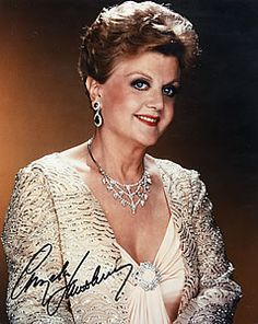 Angela Lansbury is 87, actor.  10/16/2012