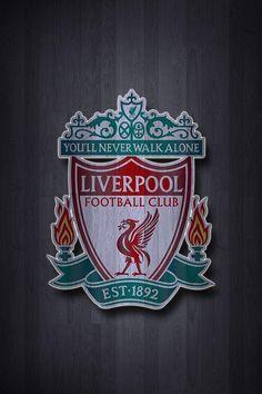 Liverpool FC Logo Anfield Football Fc Wallpaper
