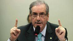 BOMBA: Delator diz que Cunha tinha uma bancada de mais de duzentos deputados…