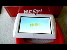 ▶ Full Hands-on Overview of the Meep! Android Tablet for Kids - Part One - YouTube