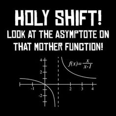 Thread Science Holy Shift Math Funny Calculus Sarcastic Pun Physics Men's Humor