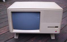 Apple Computer LISA 2.