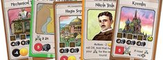 multi use board game cards - Google Search