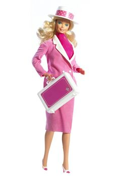 1984 Day to Night Barbie