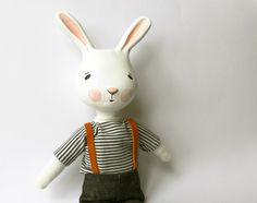 Sweet Mr. Bunny from Sweet Bestiary