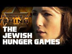 """Yom Kippur """"Hunger Games"""""""