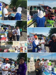 #BnD Marketing on the road di Gading Fajar, Sidoarjo 15 Februari 2015