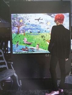 G-Dragon x PEACEMINUSONE Making Book   #BIGBANG #BIGBANGMADE #MADESERIESD #SOBER #IFYOU #VIP #GD #KPOP #gdragon #PEACEMINUSONE #Making #Book
