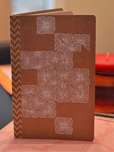 Aartvark Cre8tions: 52-Weeks of Book Binding, Art Journals,Book 2