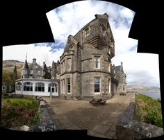 Loch Awe Hotel