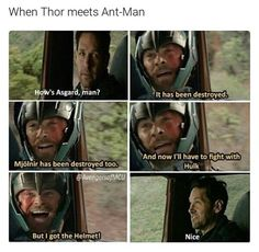 There's a lot of potential for team-ups in Infinity War