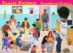 Cuadros de Familia