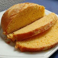 Aprenda a preparar a receita de Pão de milho