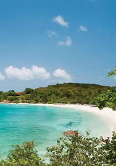 Caneel Bay - St. John, U.S. Virgin Islands