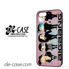 Bigbang 1 Iphonecase DEAL-1808 Apple Phonecase Cover For Iphone SE Case
