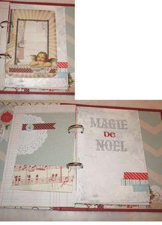 El blog de Ocean: Tutorial Daily December La Magie de Noél