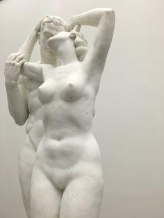Marble statue Munchen 15