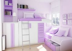 Cool Teen Girl Rooms 20 real rooms for real kids found on instagram | lofts, teen and room