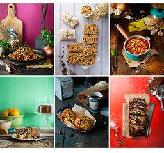 shots from the upcoming cookbook, Isa Does It » V.K.Rees Photography