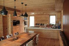 cucine in montagna - Cerca con Google