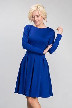Платья с длинным рукавом интернет магазин