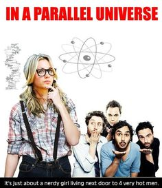 The Big Bang Theory Fans