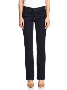 Image for Levi's 315 Shaping Boot Cut In Splash Blue from Just Jeans