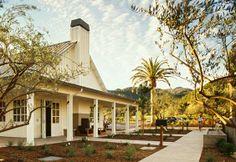 Backen, Gillam & Kroeger Architects - Portfolio - Hospitality - Solage Calistoga