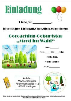 einladungskarten geburtstag kinder : einladungskarten geburtstag, Einladungen