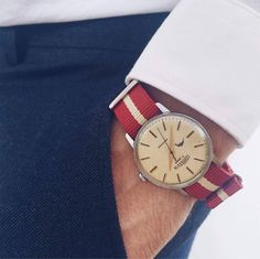 Wrist Watches, Watches For Men, Nato Strap, Mechanical Watch, Vintage Watches, Luxury Watches, Gifts For Him, Etsy, Accessories