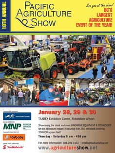 Mark down this date on your calendar: January 28, 29, & 30 2016. PRIMA Power Systems will be on site, displaying #generators and ready for any questions you may have! #residential #farm #agricultural, #commercial - Stay tuned for more information in the new year! #pacagshow2016