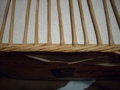 Tutorial - 4 strand braid - classic technique - Moje pletení z papíru - Fotoalbum - NÁVOD - NA VÍKA,DNA - NÁVOD - NA SCHOVÁNÍ DNA