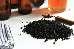 elderberry syrup | gardenista     1/2 cup dried elderberries (or 1 cup fresh)     3 cups water     1 cup raw honey     1 cinnamon stick     3 to 5 cloves