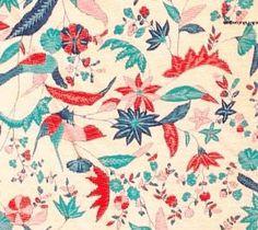 Indonesia: Batik Others design