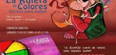 #Ruleta #Colores #Niños #Málaga http://www.ozioo.com/malaga/evento/ozioo/la-ruleta-de-colores/
