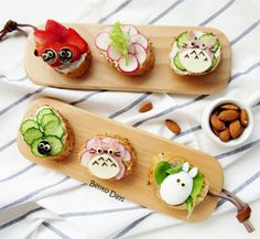 SIMPLE TIPS ON MAKING EASY BENTO STYLE LUNCHES