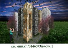 Aya Mhirat Architectural Communication Skills-