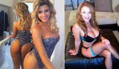 Cougars or Moms... Who is Hotter? http://clarasteventh.com/cougars-or-moms-who-is-hotter