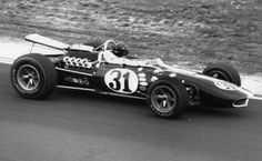 Hooniverse Asks- What Vintage Indy Car Would You Display in Your Living Room?  | Hooniverse