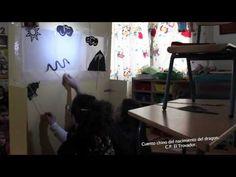 Asi se hace un teatro de sombras chinas - YouTube