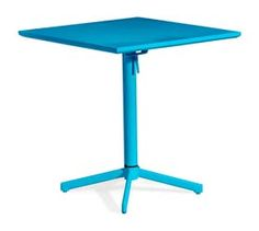 Capri Folding Square Table