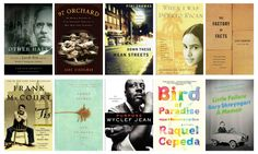 We Are New Yorkers: A Reading List for NYC Immigrant Heritage Week | The New York Public Library