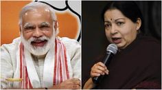 Jayalalithaa to meet PM Modi Tuesday: As BJP eyes alliance with AIADMK, Tamil Nadu CM to push for funds