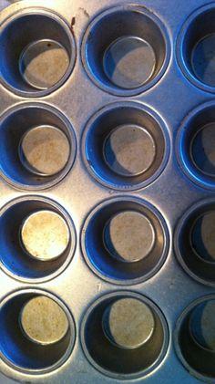 12 Kid-Friendly Muffin Tin Recipes That Aren't Dessert : Parentables